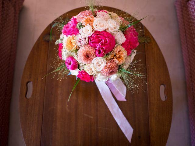 Le mariage de Julien et Agathe à Combaillaux, Hérault 53