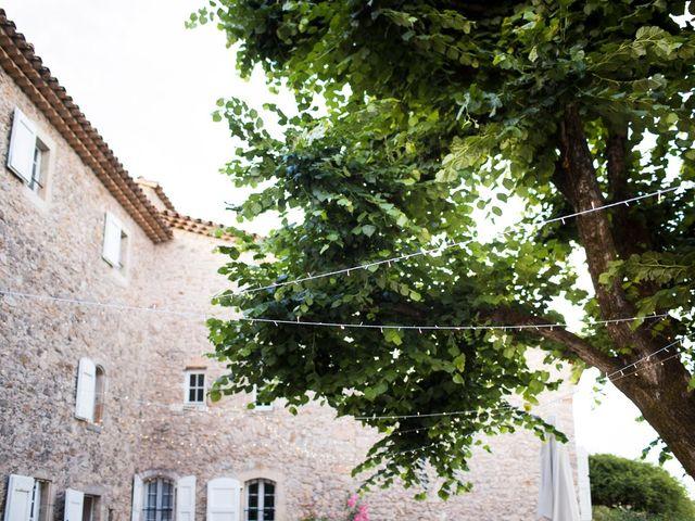 Le mariage de Julien et Agathe à Combaillaux, Hérault 61