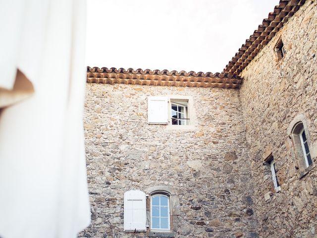 Le mariage de Julien et Agathe à Combaillaux, Hérault 64