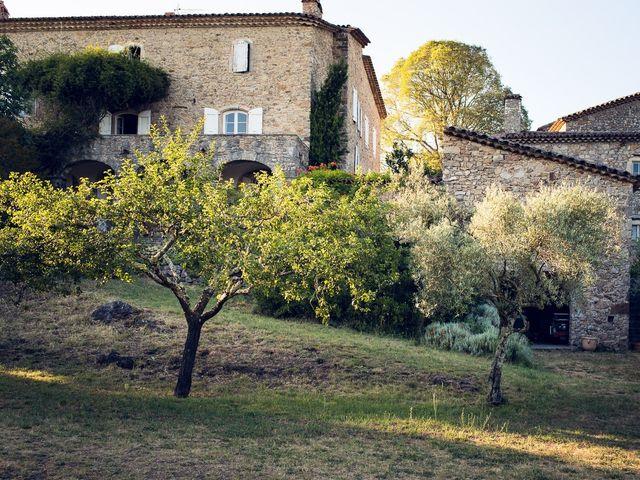 Le mariage de Julien et Agathe à Combaillaux, Hérault 77