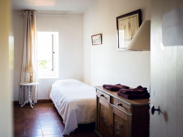 Le mariage de Julien et Agathe à Combaillaux, Hérault 79