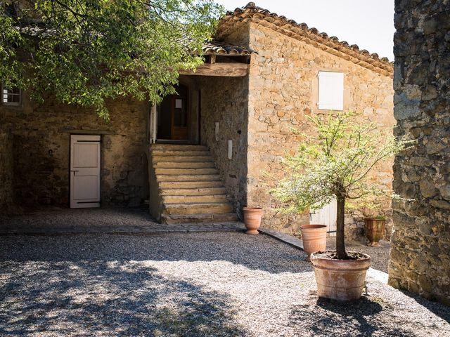 Le mariage de Julien et Agathe à Combaillaux, Hérault 81