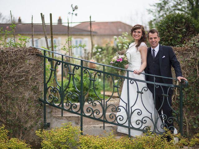 Le mariage de Jérémy et Florence à Metz, Moselle 5