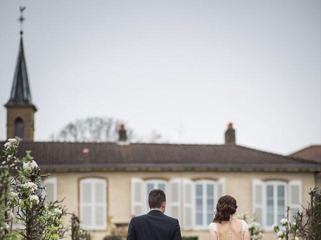 Le mariage de Jérémy et Florence à Metz, Moselle 6