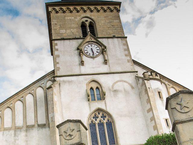 Le mariage de Jérémy et Florence à Metz, Moselle 11