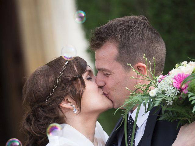 Le mariage de Jérémy et Florence à Metz, Moselle 12
