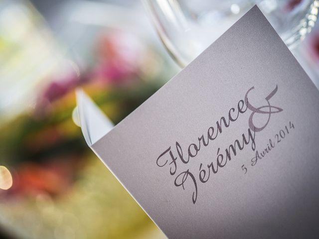 Le mariage de Jérémy et Florence à Metz, Moselle 14