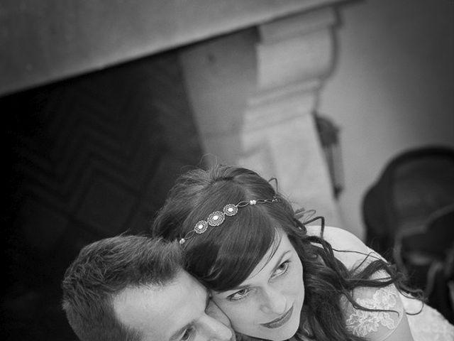 Le mariage de Jérémy et Florence à Metz, Moselle 17