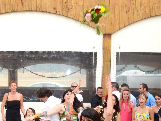 Le mariage de Marco et Marina à Montpellier, Hérault 23