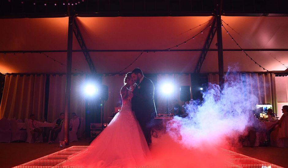 Le mariage de Gaël  et Julie  à Saint-Apollinaire, Côte d'Or