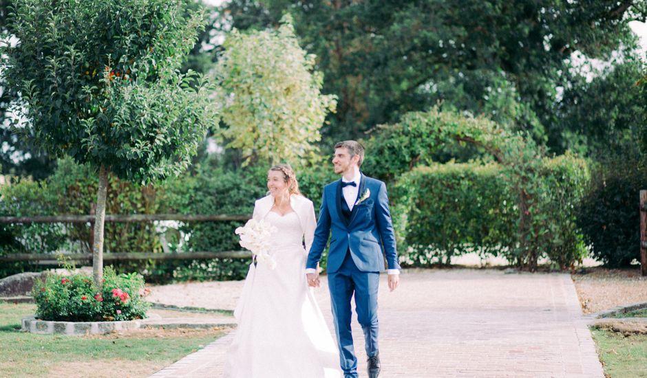 Le mariage de Christophe et Laureen à Fontenay-aux-Roses, Hauts-de-Seine