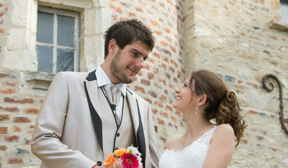 Le mariage de Cédric  et Flora  à Laives, Saône et Loire