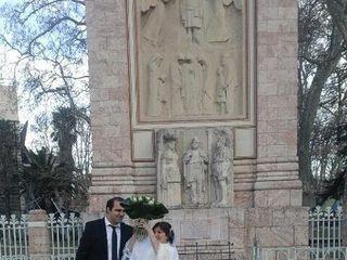 Le mariage de Marietta et Grandik 2