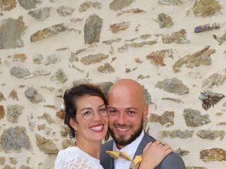 Le mariage de Anne-Estelle et Damien 1