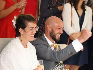 Le mariage de Anne-Estelle et Damien