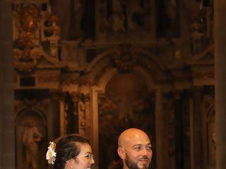 Le mariage de Anne-Estelle et Damien 2