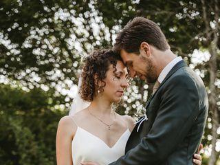 Le mariage de Lucie et John Baptiste 1