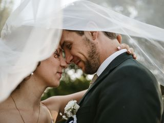 Le mariage de Lucie et John Baptiste