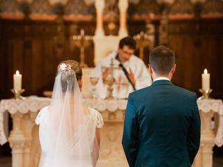 Le mariage de Adélaïde et Vincent 1