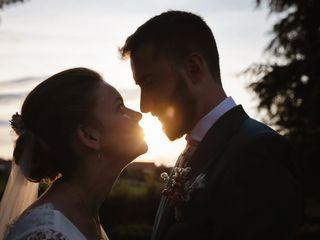 Le mariage de Adélaïde et Vincent