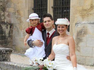 Le mariage de Hélène et Aurelién 1