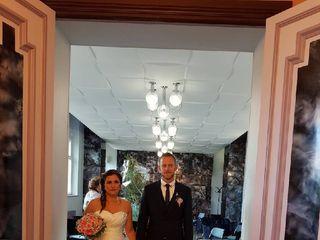 Le mariage de Elodie et Sandy 1