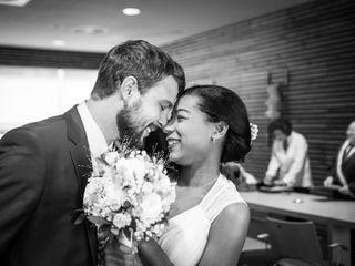 Le mariage de Emeline et Maxime 1