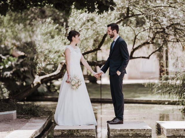 Le mariage de Mathieu et Julie à Châteauroux, Indre 12