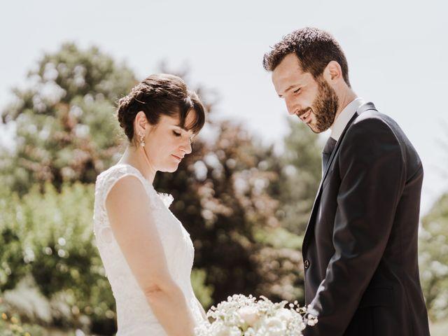 Le mariage de Mathieu et Julie à Châteauroux, Indre 13