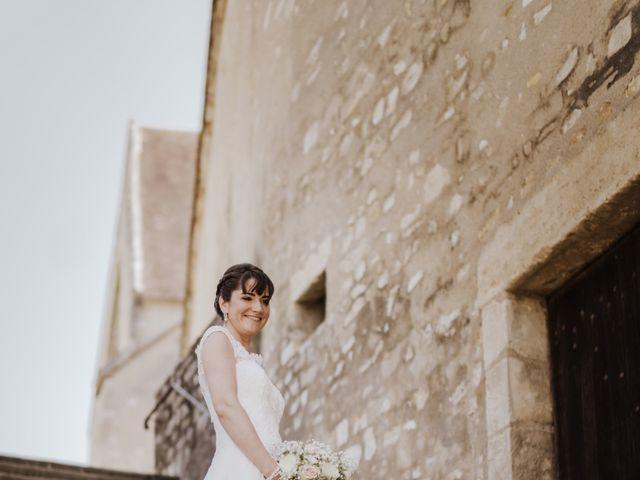 Le mariage de Mathieu et Julie à Châteauroux, Indre 14