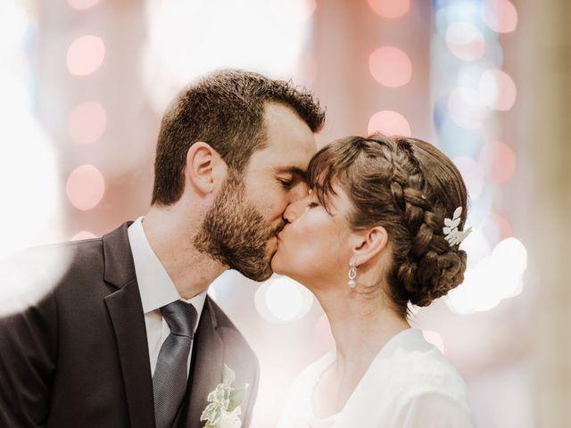 Le mariage de Mathieu et Julie à Châteauroux, Indre 15