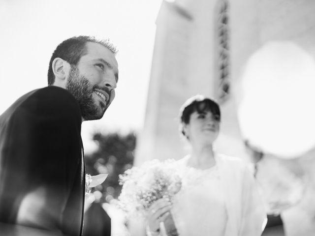 Le mariage de Mathieu et Julie à Châteauroux, Indre 16