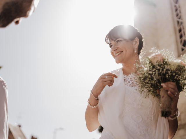 Le mariage de Mathieu et Julie à Châteauroux, Indre 17