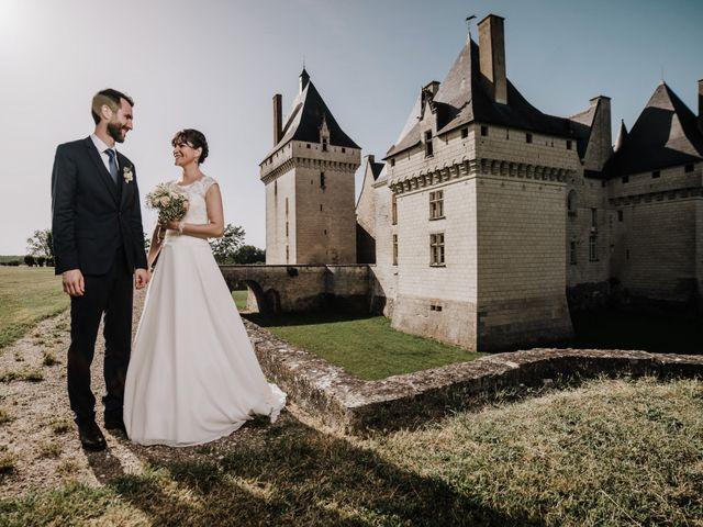 Le mariage de Mathieu et Julie à Châteauroux, Indre 18