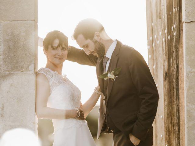 Le mariage de Mathieu et Julie à Châteauroux, Indre 19
