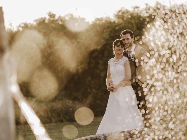 Le mariage de Mathieu et Julie à Châteauroux, Indre 20