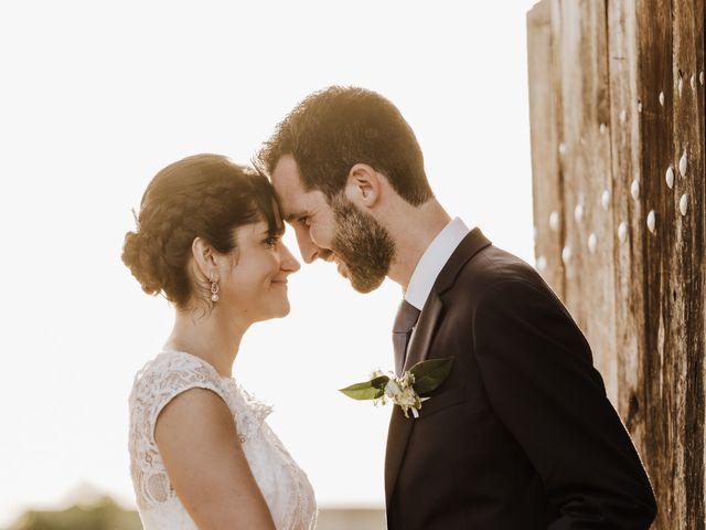 Le mariage de Mathieu et Julie à Châteauroux, Indre 21