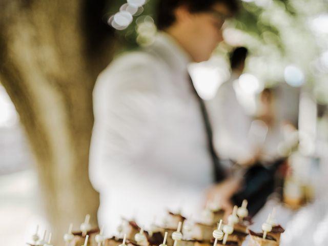Le mariage de Mathieu et Julie à Châteauroux, Indre 24