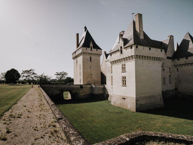 Le mariage de Mathieu et Julie à Châteauroux, Indre 34
