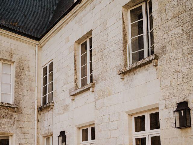 Le mariage de Mathieu et Julie à Châteauroux, Indre 35