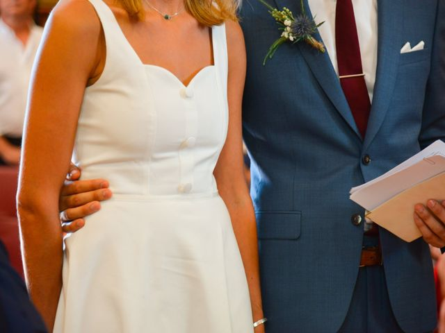 Le mariage de Jonathan et Lucie à Castelsarrasin, Tarn-et-Garonne 4