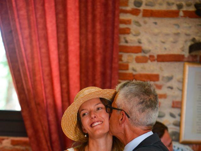 Le mariage de Jonathan et Lucie à Castelsarrasin, Tarn-et-Garonne 5