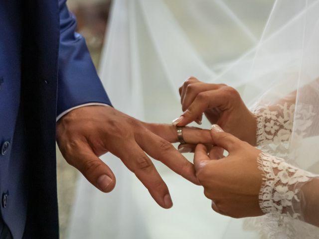 Le mariage de Valentin et Celine à Saint-Pardoux-la-Rivière, Dordogne 11