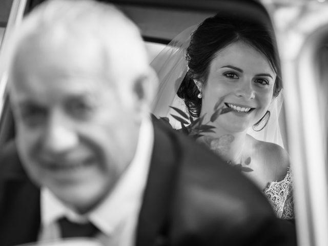 Le mariage de Valentin et Celine à Saint-Pardoux-la-Rivière, Dordogne 32