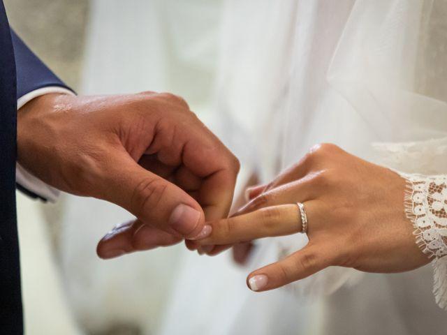 Le mariage de Valentin et Celine à Saint-Pardoux-la-Rivière, Dordogne 38