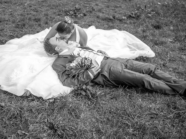 Le mariage de Frédéric et Emilie à Bitschwiller-lès-Thann, Haut Rhin 12