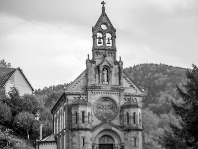 Le mariage de Frédéric et Emilie à Bitschwiller-lès-Thann, Haut Rhin 16