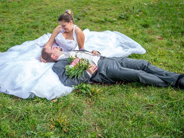 Le mariage de Frédéric et Emilie à Bitschwiller-lès-Thann, Haut Rhin 18