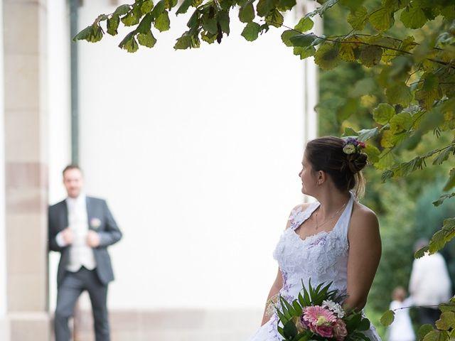 Le mariage de Frédéric et Emilie à Bitschwiller-lès-Thann, Haut Rhin 19