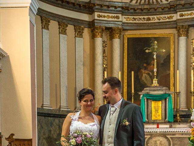 Le mariage de Frédéric et Emilie à Bitschwiller-lès-Thann, Haut Rhin 20